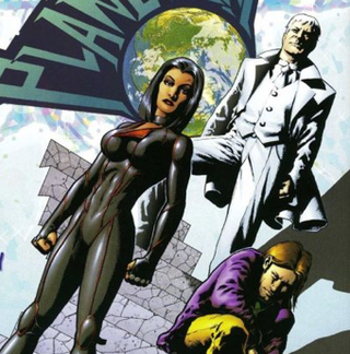 The cynical superheroics (and hopeful humanity) of Warren Ellis' Planetary
