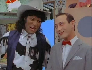 Judd Apatow gets behind the Pee-Wee Herman movie