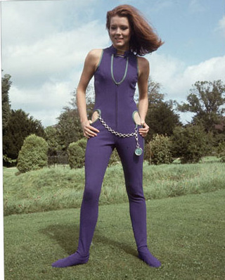 A whole blog about the most science fictional garment of all time: the unitard!