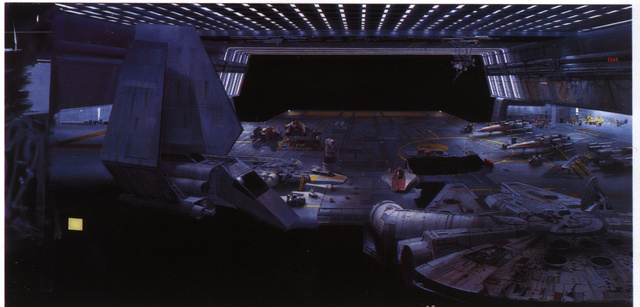 Original Trilogy concept art