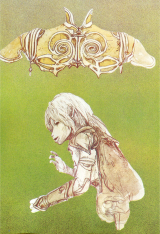 Designing the Dark Crystal