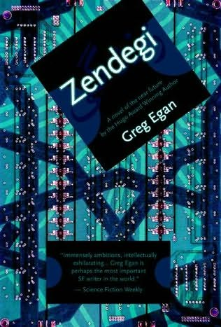 "With ""Zendegi,"" Greg Egan plunges us into the techno-future of Iran"