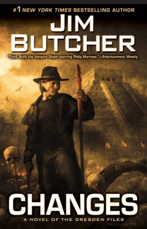 """Changes"" Gives The Dresden Files Series A Welcome Shakeup"