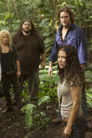 "Lost Episode 6x14 ""The Candidate"" Promo Pics - Spoilery!"