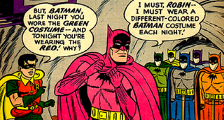 What Kind Of Unpowered Superhero Are You?