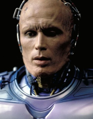 Sorry, Aronofsky: Peter Weller Says There'll Only Ever Be One Great RoboCop