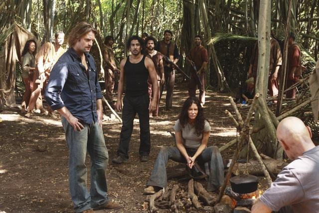 We'll Judge Lost By How It Treats Hurley And Desmond