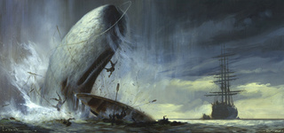 Twelve Of The Greatest Sea Monsters Of All Time