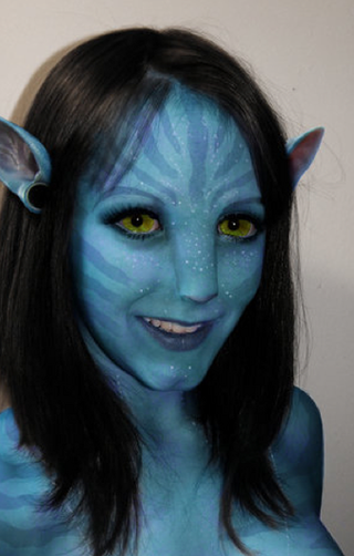 Chat Up Na'vi Hotties With Free Avatar Dictionary