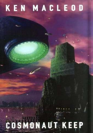 20 Great Infodumps From Science Fiction Novels