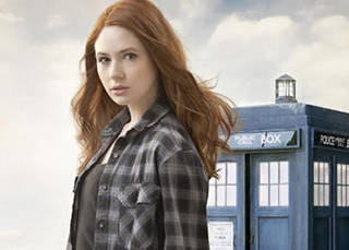 Doctor Who's New Companion Explains Why She Wears Really Short Skirts