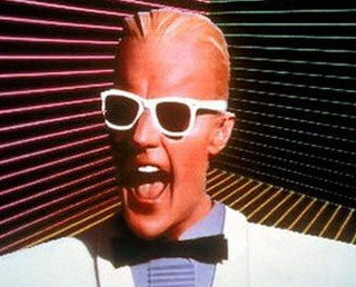 Max Headroom Finally Coming To DVD!