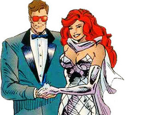8 Superhero Relationships More Dysfunctional Than Yours