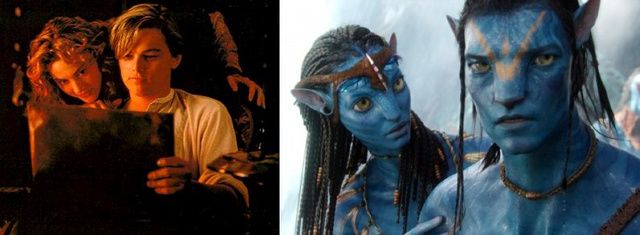 Avatar: Haven't We Seen This James Cameron Film Before?