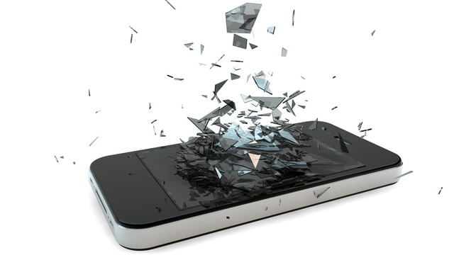 Click here to read What's The Fastest You've Ever Destroyed a New Gadget?