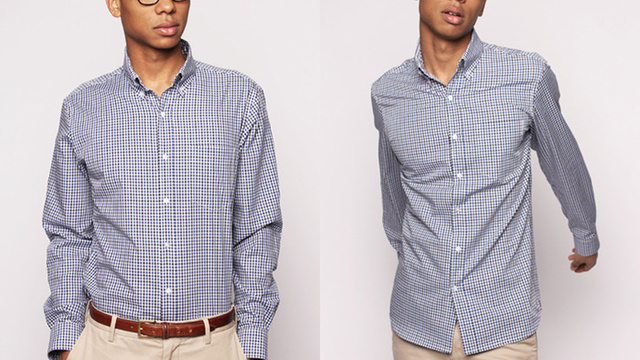 This Shirt Can Be Worn For 100 Days Without Washing, Which Sounds Incredibly Sketchy But Also Awesome