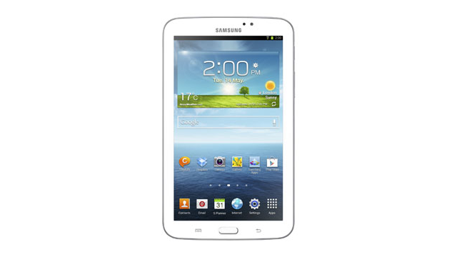 Click here to read Samsung Galaxy Tab 3: Yet Another Boring New Android Slate