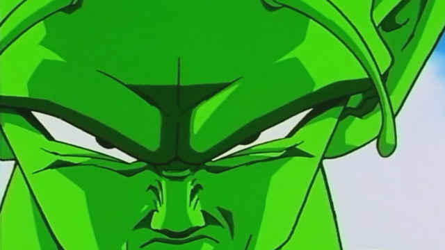 "How to Make Piccolo from Dragon Ball Look ""Ordinary"""