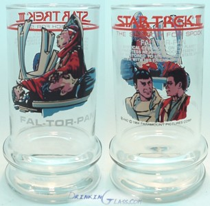Great Fast Food Glasses Of Yesteryear
