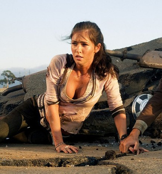 Michael Bay To Kill Megan Fox?