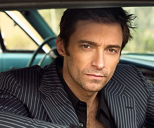 Hugh Jackman Is Our RoboRocky