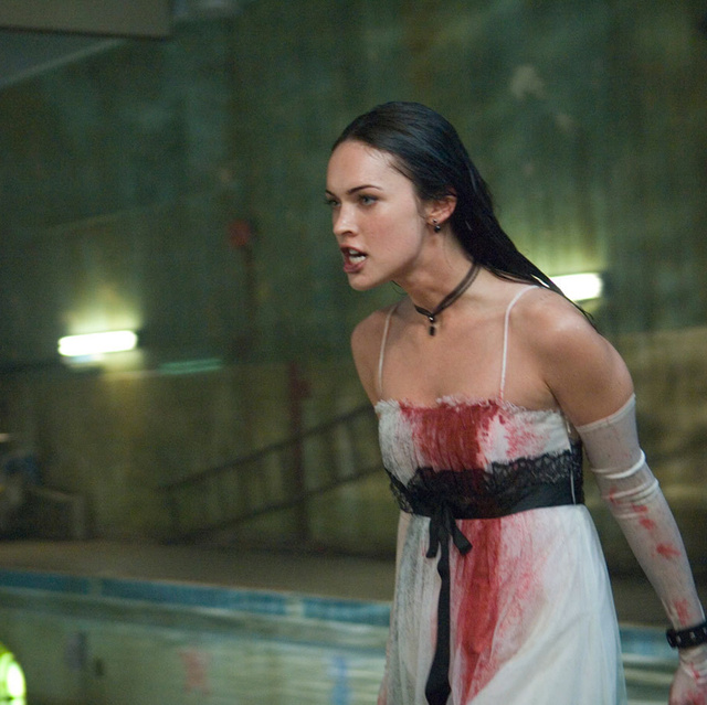 Everybody Wants Pieces of Jennifer's Body