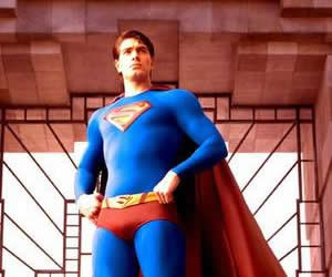 DC Ent Prez: No Plans For Superman Movie
