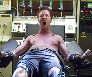 Ed Norton In Avengers: Really?