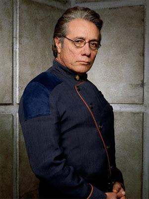 Olmos: The Plan Won't Be the Last BSG Movie
