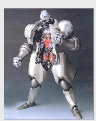 10 Best Robot Crotch Shots (And One Boob Shot)