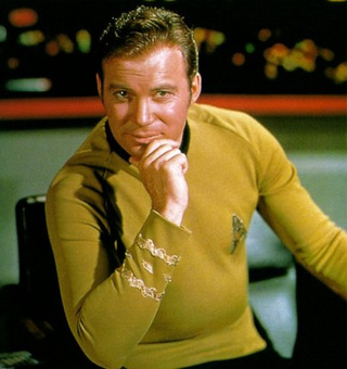 The Shatner Scene You Never Saw In Abrams' Star Trek
