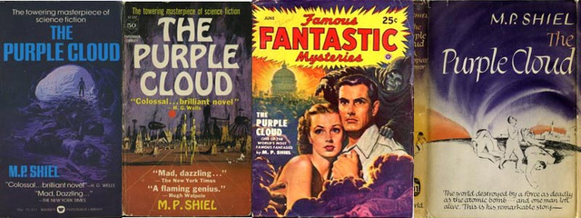 Science Fiction's Greatest Stolen Ideas