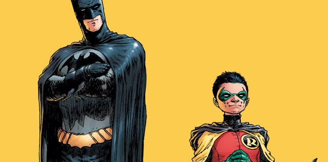 Meet The New Batman, Same As The Old Batman?