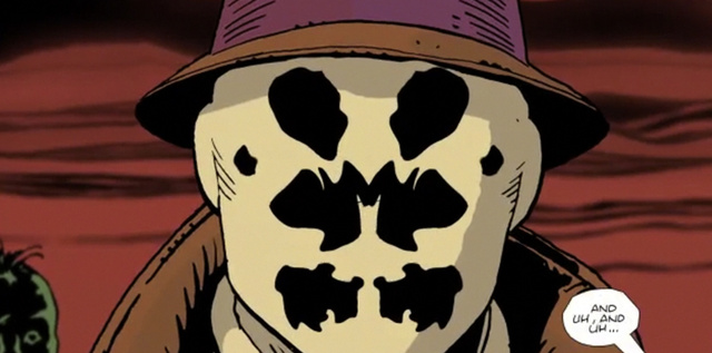 9 Questions You May Have About Watchmen