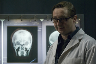 Caprican Brain Surgery Is One Of Hodgman's Areas of Expertise