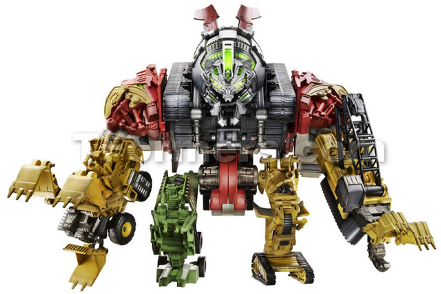 concept generation in the toy industry