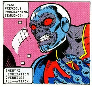 Paul McGuigan Talks Push — And Deathlok