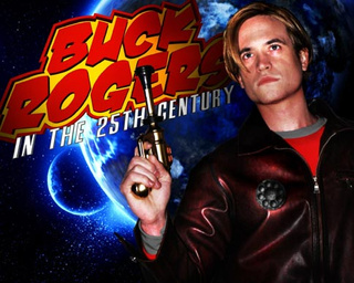 Buck Rogers Brings Retro Space-Swashbuckling To The Web