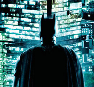 Nolan Scribbles Out The Next Dark Knight Sequel