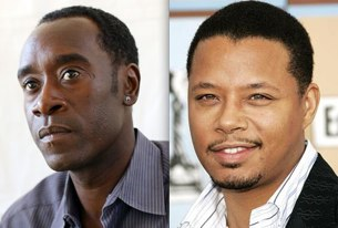 Terrence Howard's War Machine Replaced By Don Cheadle