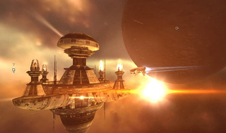 Real Economist Studies Virtual Economy in EVE Online