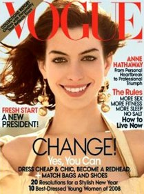 Anne Hathaway Moves On to Underwear-Shopping Stage of Rebound
