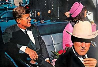 45 Years Ago, JFK Left Us