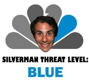 Cancel-Happy Ben Silverman Uses Pope As Human Shield