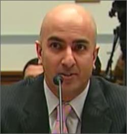 Angry Congress Yells At Poor Neel Kashkari