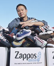 Zappos layoff turns into lovefest