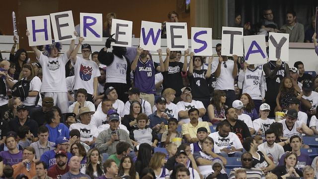 The Kings Stay Home, As The NBA Plays Sacramento Like A Fiddle