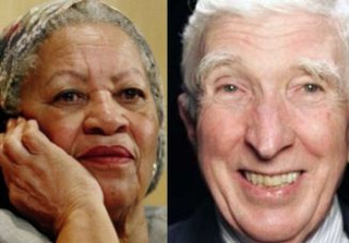 Toni Morrison Is John Updike's Latest Lit-Fit Victim