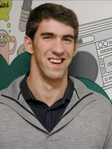 Michael Phelps And The Nerdy Endorsement Trap