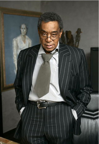 Don Cornelius in Domestic Violence Bust